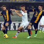 Verona Torino highlights