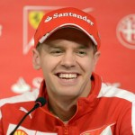 Vettel Formula 1 2016