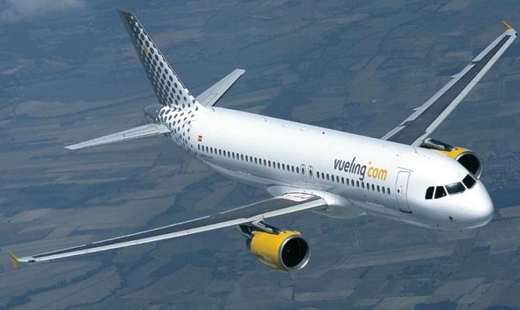 Vueling offerte di lavoro per assistenti di volo in for Subito offerte lavoro catania