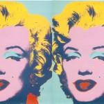 eventi gratuiti a Palermo, Andy Warhol pop art opere