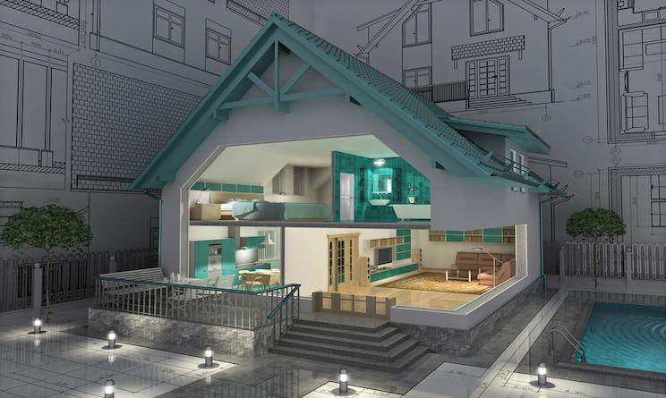 Arredare casa online gratis progettazione interni urbanpost for Progetti interni case