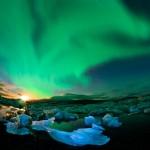viaggio in Islanda per vedere l'aurora boreale