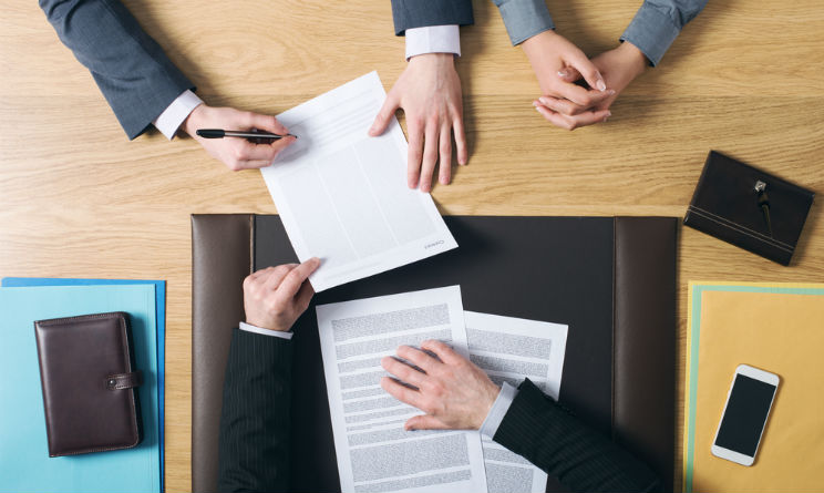 offerte di lavoro per avvocati settembre 2015