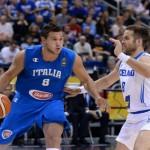 Italia Repubblica ceca qualificazione pre olimpico