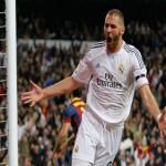 Liga, Real Madrid vs Granada, highlights