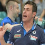Olimpiadi Rio 2016 volley Italia