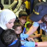 cas ungheria profughi siriani