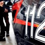 benzina addosso alla madre arrestato 27enne