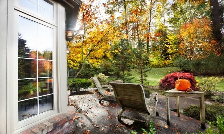 Arredare casa in autunno consigli su colori e arredamenti urbanpost - Come rimodernare casa ...