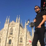 Cesare Cremonini Più che Logico Tour 2015, Cesare Cremonini maggese