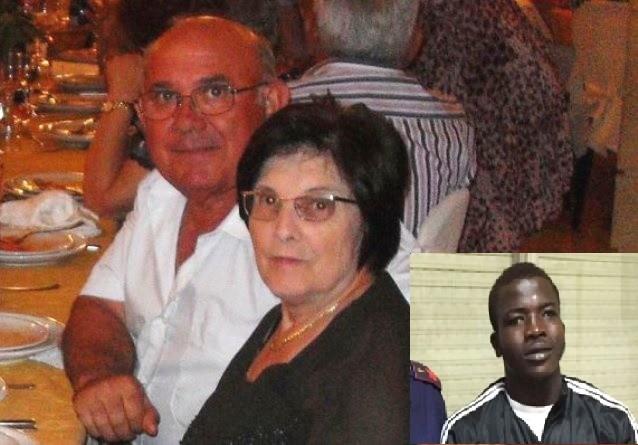 Omicidio Palagonia: ivoriano accusato anche di violenza sessuale$
