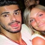 Tara Gabrielletto e Cristian Gallella