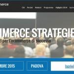 PMI vendite online ecommerce strategies evento