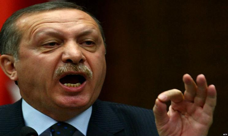 elezioni di novembre erdogan arresti giornalisti