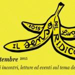 festival comicità Livorno 2015