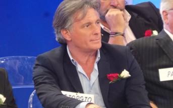 Giorgio Manetti Facebook: il cavaliere del trono over ricorda nostalgico Gemma Galgani