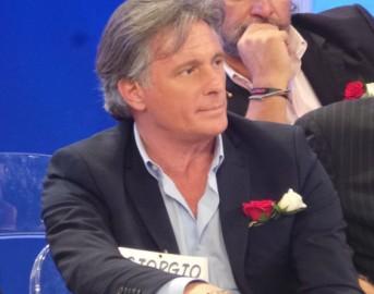 """Uomini e Donne trono over, il lungo sfogo di Giorgio Manetti su Facebook: """"Non capiranno mai chi sei veramente"""""""