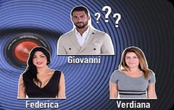 Grande Fratello 2015 concorrenti: Giovanni Angiolini è fidanzato?