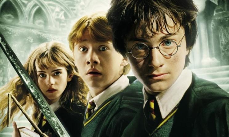 Harry potter e la camera dei segreti ora diretta tv e for Camera dei deputati diretta streaming