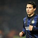 Hernanes Juventus Inter
