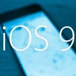 iOS 9 Blocco iPhone