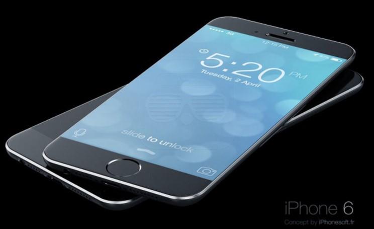 Presentazione iPhone 6S