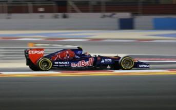 Formula 1, Toro Rosso pronta a tagliare Daniil Kvyat nel 2017: ecco il sostituto