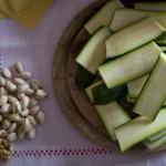 Lasagne verdi al pesto di zucchine e spinaci: ricetta con foto