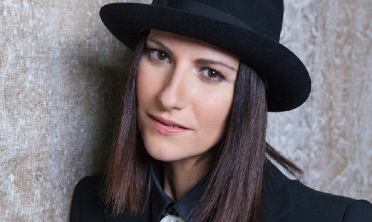 Laura Pausini età altezza peso