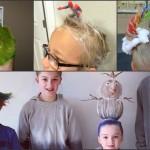 Le acconciature più strane del mondo, 10 idee sensazionali
