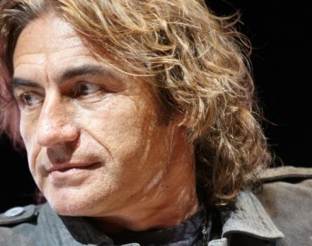 Ligabue Made In Italy Film cast: Stefano Accorsi e Kasia Smutniak danno il via al primo ciak