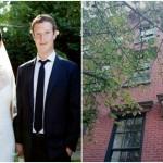 Mark Zuckerberg acquista casa