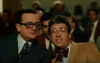 Morto Mauro Vestri, celebre attore dei film di Fantozzi