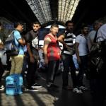 Ungheria emergenza migranti