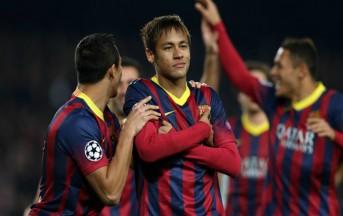 Diretta Barcellona – Manchester United dove vedere in tv e streaming gratis International Champions Cup