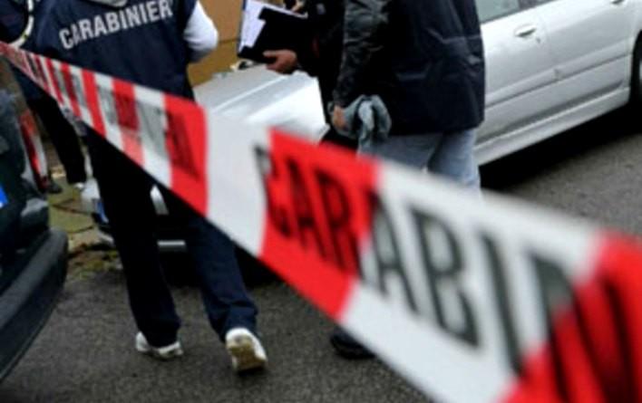 Cadavere a Prato, probabile omicidio