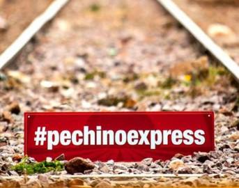 Replica Pechino Express 2017 seconda puntata 19 settembre: come vedere il video integrale