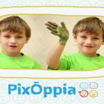 pixoppia app che aiuta bambini autismo