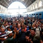 migranti ungheria calcio