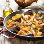 ricette paella