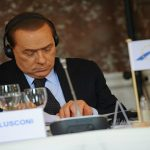 Silvio Berlusconi serie televisiva