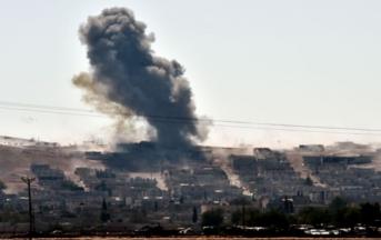 Isis news, in Siria una cellula per armi chimiche: l'accusa