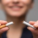 come smettere fumare