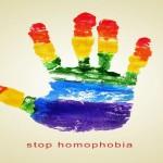 omofobia, stop omofobia