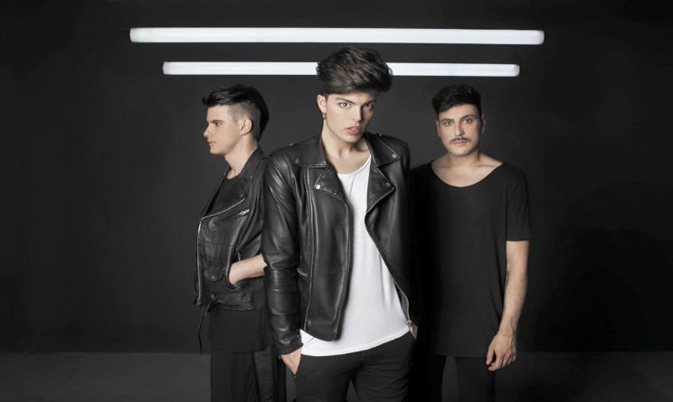 The Kolors: Stash operato d'urgenza