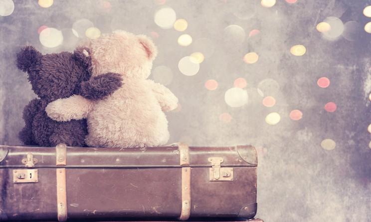 Un orso per amico peluche cartoni e libri perché li amiamo