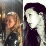 Le figlie delle vip più belle, Michelle Hunziker, Demi Moore, la bellezza è nel DNA