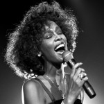 Whitney Houston ologramma