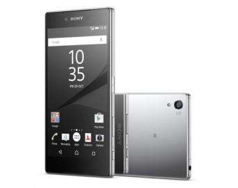 Sony Xperia Z5 e Xperia Z5 Compact IFA 2015: fotocamera da 23 megapixel e sensore impronte