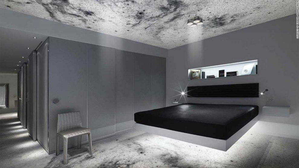 Hotel pi belli del mondo l dove l 39 interior design ha for I mobili piu belli del mondo